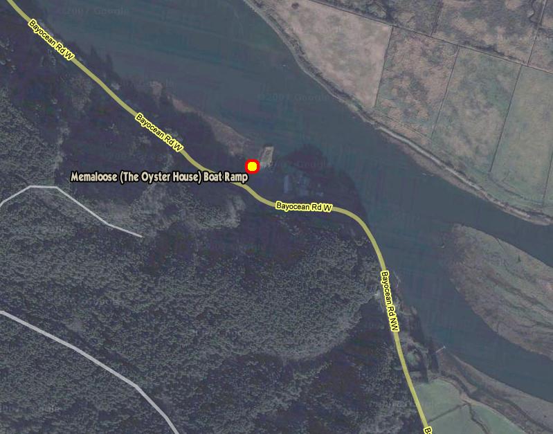 Tillamook meet locations for Tillamook bay fishing